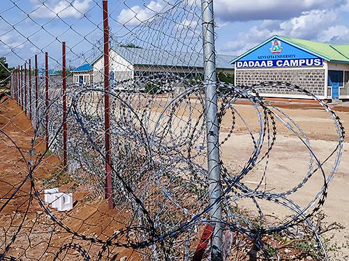 Photo Dadaab campus