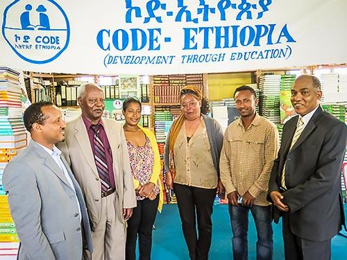 Photo CODE-Ethiopia