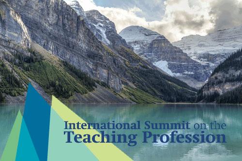 International Summit on the Teaching Profession